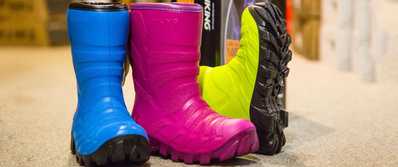 Regen Stiefel Kinder BH Oberland