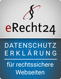 BH Oberland erecht24 Siegel Datenschutzerklaerung